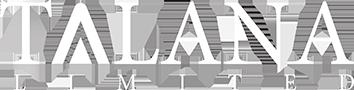 TALANA LIMITED Logo